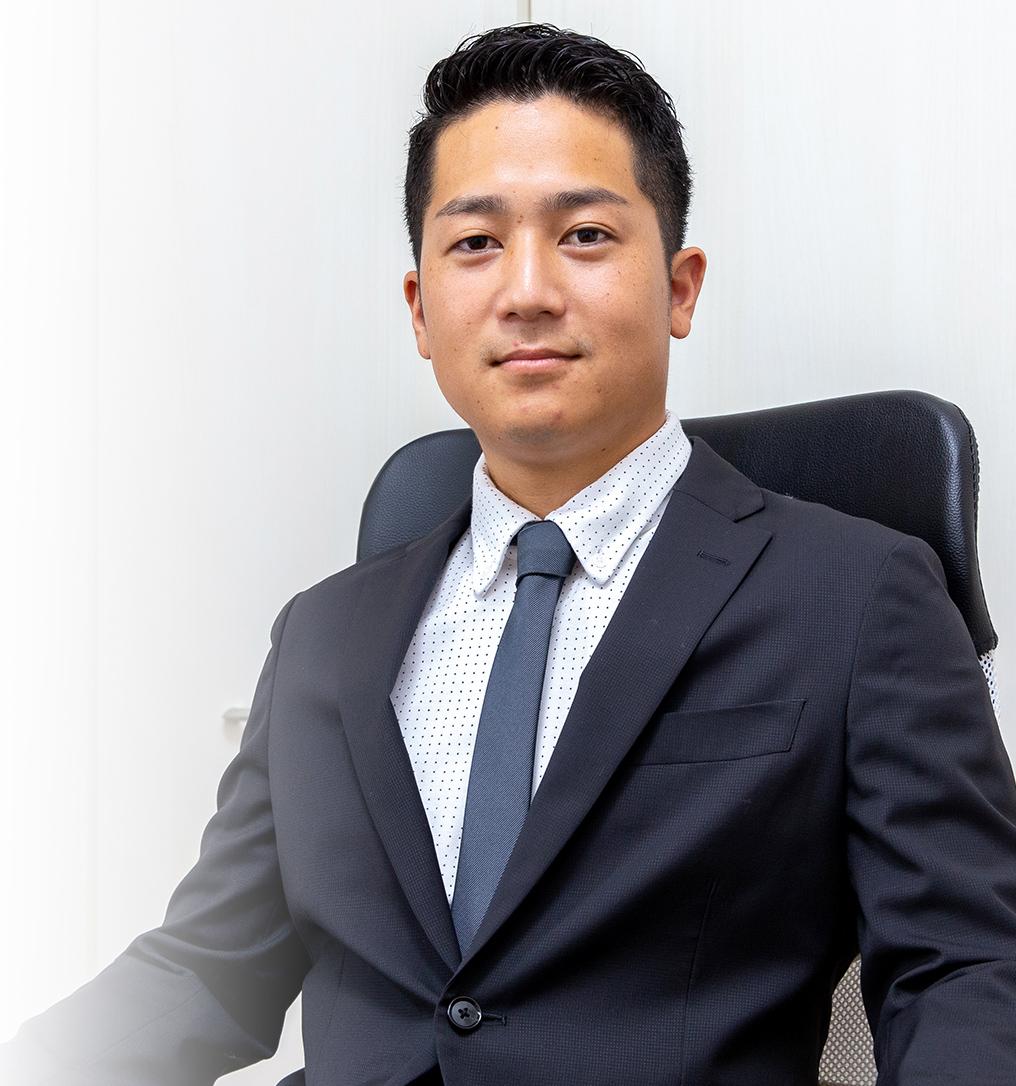 代表取締役社長 小川 浩平